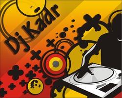 Profilový obrázek DJ Kadr