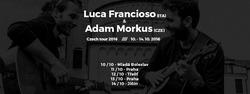 Profilový obrázek Adam Morkus