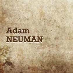 Profilový obrázek Adam Neuman