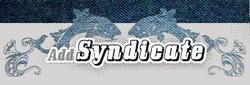 Profilový obrázek ADD SYNDICATE