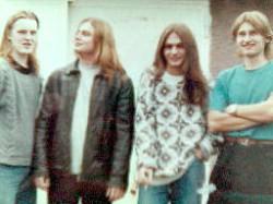 Profilový obrázek Adolescent gang