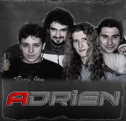 Profilový obrázek Adrien
