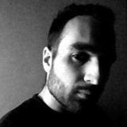 Profilový obrázek Dj Nico Rosso