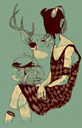 Profilový obrázek doe deer