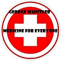 Profilový obrázek George Whistler MFE