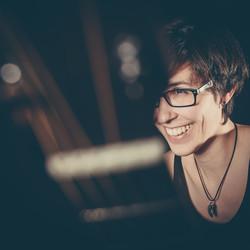 Profilový obrázek Tereza Jakobová