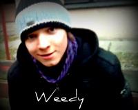 Profilový obrázek Weedy