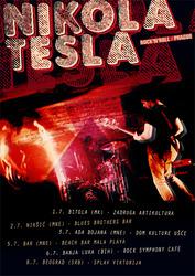 Profilový obrázek Nikola Tesla