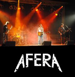 Profilový obrázek Afera