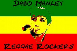 Profilový obrázek Dabo Manley & Reggae Rockers