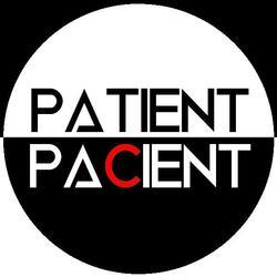 Profilový obrázek Patient Pacient