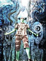Profilový obrázek Alien Zen(Caustic3)