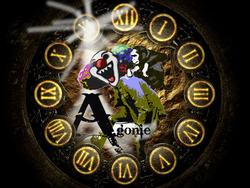 Profilový obrázek Agonie