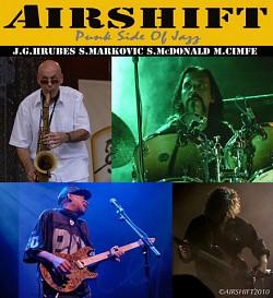Profilový obrázek Airshift