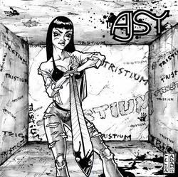 Profilový obrázek Ajsy