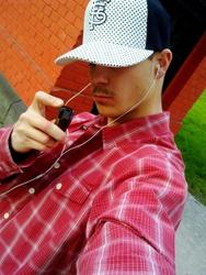 Profilový obrázek Ajvn