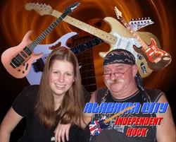 Profilový obrázek Alabama City Independent Rock