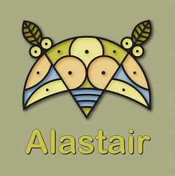 Profilový obrázek Alastair