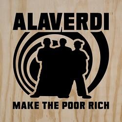 Profilový obrázek Alaverdi