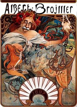 Profilový obrázek Albert Brojlller
