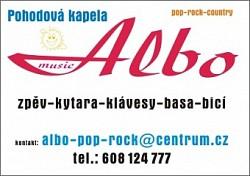 Profilový obrázek Albo