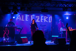Profilový obrázek ALEF ZERO