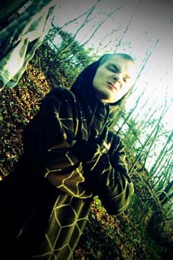 Profilový obrázek Alkachino