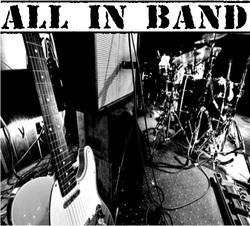 Profilový obrázek All In band