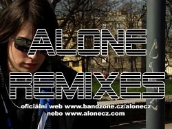 Profilový obrázek alone REMIXES