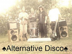 Profilový obrázek Alternative Disco