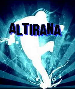 Profilový obrázek Altirana
