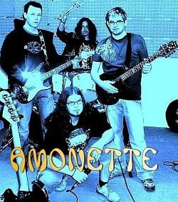 Profilový obrázek Amonette