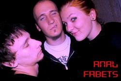 Profilový obrázek Anal Fabets
