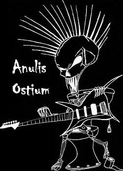 Profilový obrázek Anální Výtok (Anulis Ostium)