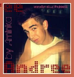 Profilový obrázek Andree