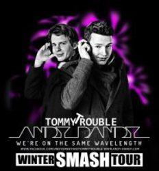 Profilový obrázek Andy Dandy and Tommy Trouble