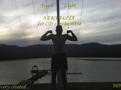 Profilový obrázek Angel Light - Poslouchej BOMBY!