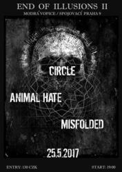 Profilový obrázek Animal Hate