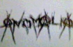 Profilový obrázek Anomalia