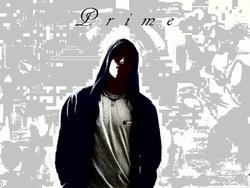 Profilový obrázek Prime
