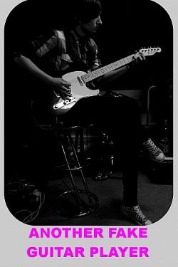 Profilový obrázek Another Fake Guitar Player