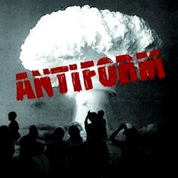 Profilový obrázek ANTIFORM -  NEW SONGS IN 2011