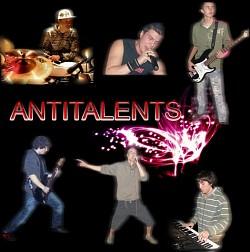 Profilový obrázek Antitalents