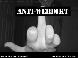 Profilový obrázek anti-Werdikt