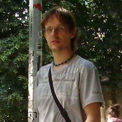 Profilový obrázek Antonín Strnad