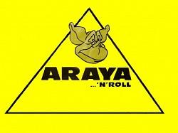 Profilový obrázek Araya