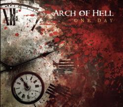 Profilový obrázek Arch Of Hell