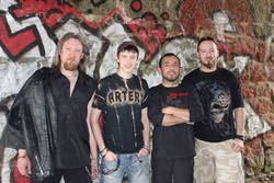 Profilový obrázek Artery-rock a půl