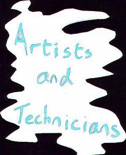 Profilový obrázek Artists and Technicians