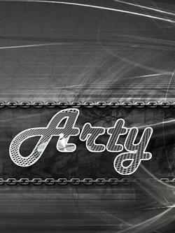Profilový obrázek Arty (TREKS)